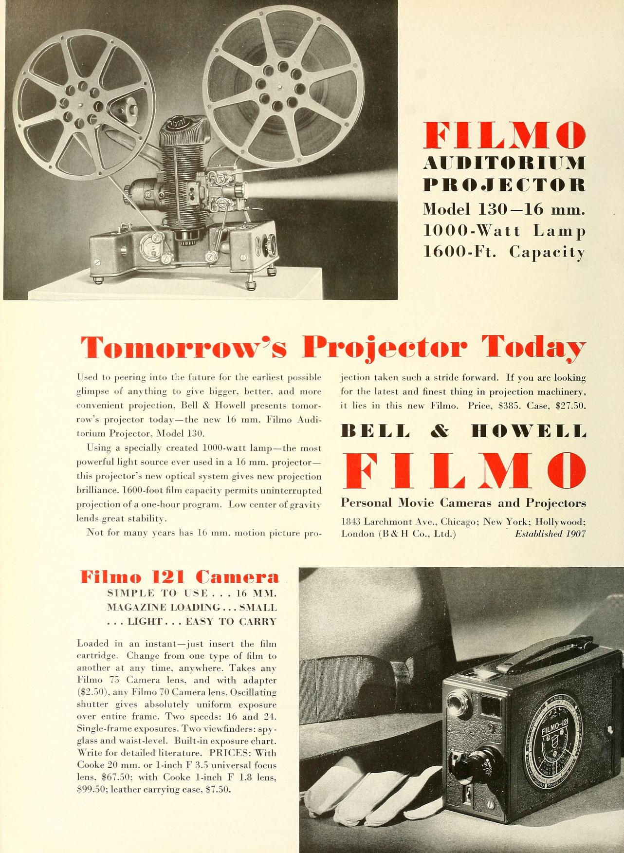 Movie Makers 1935 03