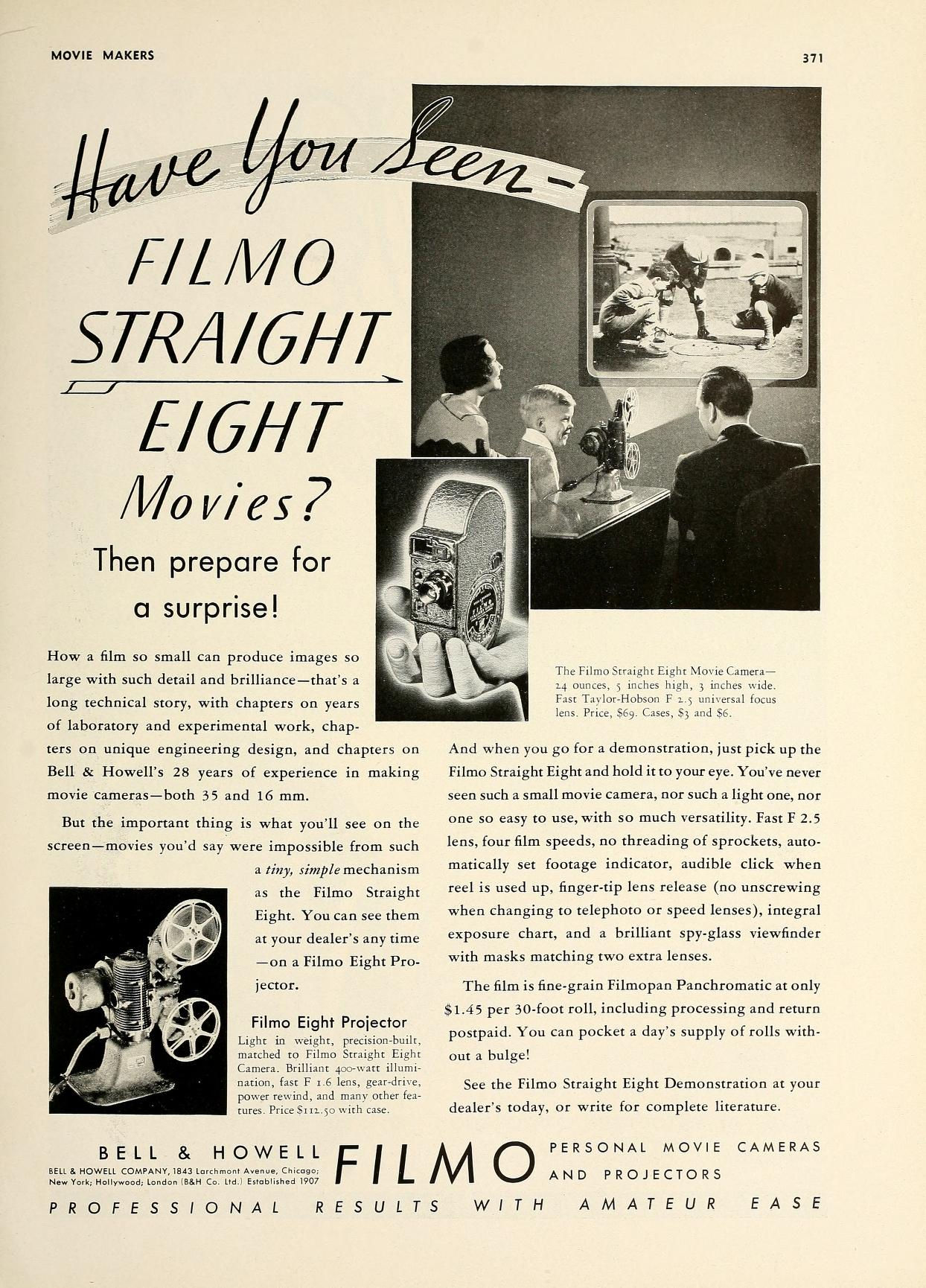 Movie Makers 1935 09