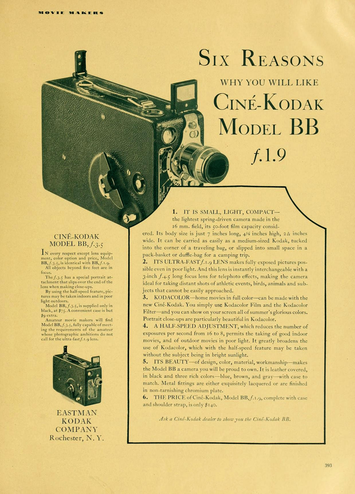 Movie Makers 1929 06