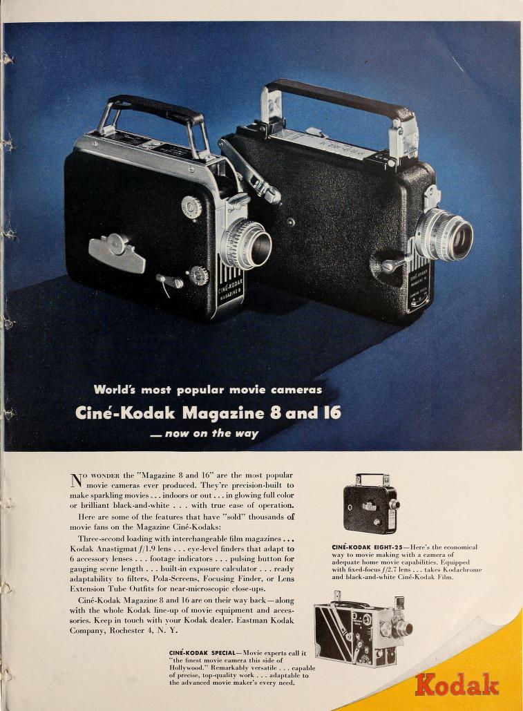 Movie Makers 1946 07