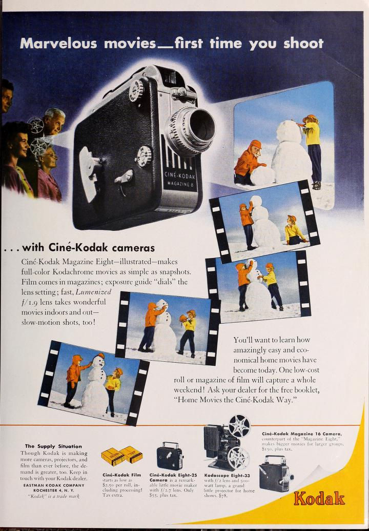 Movie Makers 1948 01