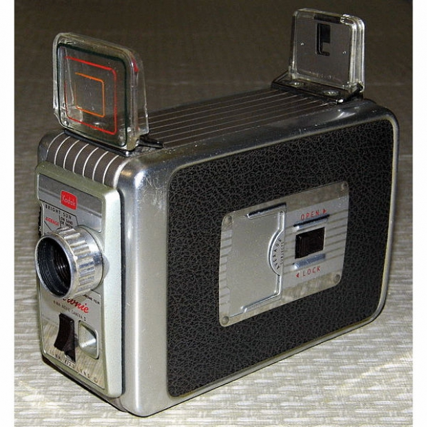 Ciné Kodak Brownie