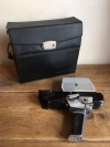 Vintage 'Bolex 155 Super' Cine Camera & Case!
