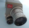 Leitz Wetzlar, Leicina, film camera with electric motor drive from 1960