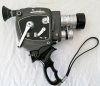 ancienne camera beaulieu automatic 8 mm objectif angenieux zoom...
