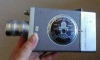 Vintage GB Bell and Howell 16mm Cine Camera. Movie camera model 603