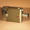 BELL & HOWELL 16mm MAGAZINE MOVIE CAMERA - 200