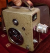 CHRISTEN FRANCE CAMERA COLLECTOR VINTAGE