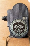 Bell & Howell FILMO staight eight