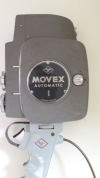 Film camera Agfa Movex Automatic