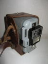 Classic vintage Eumig Sensomatic 8mm Cine / Movie camera. Cased