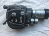 Vintage Beaulieu Automatic Angenieux Cine Camera with F. 6.5 - 52mm Lens