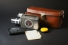 16mm Magazine Camera 200 BELL & HOWELL taylor hobson cooke anastigmat