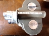 16mm Bell and Howell Camera 70-DR Three Lens Camera and Case Excellent