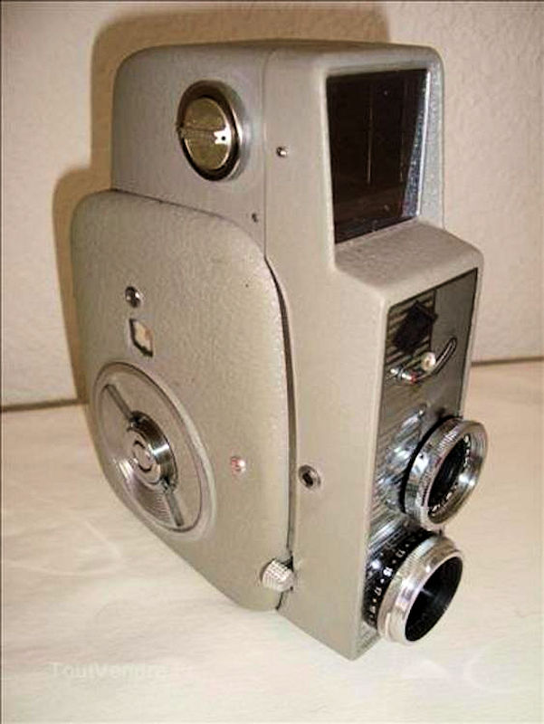 Agfa Movex Automatic