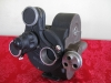 BELL & HOWELL EYEMO MODEL 71 - 35mm MOVIE CAMERA & CASE