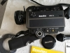 Beaulieu 1008 XL Super 8 Video Camcorder Vintage