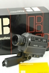 BEAULIEU 1008 Semi-Pro Quality Super-8 Cine Movie Camera - working Boxed