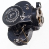 Victor Cine Camera Model 3 Turret Body 16mm Classic Movie Camera