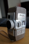 ancienne camera Revere eight Model 50