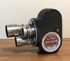 VINTAGE BELL & HOWELL 134 8MM MOVIE CAMERA WITH 3 LENSE - WORK