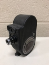 old vintage Bell & Howell Filmo Sportster Double Run 8mm Movie Camera. works