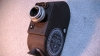 Bell & Howell Filmo Double Run Model 134-G, Berthiot cinor lens 12,5mm