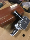 Bolex Palliard Zoom Reflex P2 Camera + Pan -Cinor Lens USED Untested