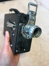 Kodak Vintage Cine-Kodak Model K Movie Camera in original case